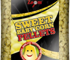 Carp Zoom Sweet Baby Corn Pellets 800g
