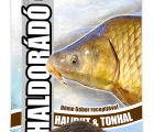 Haldorádó Junior Carp - Halibut & Tonhal