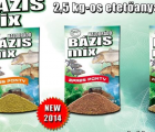 Bázis Mix