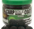 Haldorádó Carp Boilie Soluble Coated - Black Squid