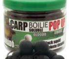 Haldorádó Carp Boilie Soluble Pop Up - Black Squid