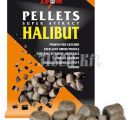 Carp Zoom Feeding Halibut Pellet, 6 mm 800 g