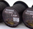 Haldorádó Record Carp Real Black 0,27 mm / 800 m - 9,75 kg