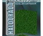 Haldorádó Micro Pellet - Method Green