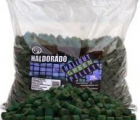 Haldorádó Green Halibut Pellet 5 kg / 12-16 mm