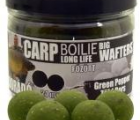 Haldorádó Carp Boilie Big Wafters - Green Pepper