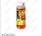 Timár mix Golden Carp Aroma Halibut - Vanília - Tigernut 250ml