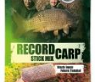 Haldorádó Record Carp Stick Mix - Fekete Tintahal / Black Squid