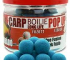 Haldorádó Carp Boilie Soluble Pop Up - Kék Fúzió / Blue Fusion